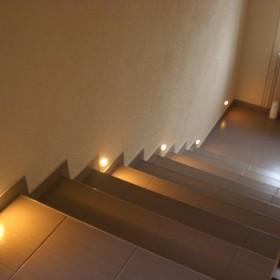 schody...mega wyzwanie