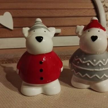 Świąteczne drobiazgi do kuchni