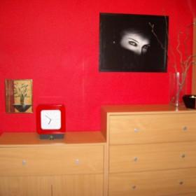 Duży pokoj po małej metamorfozie