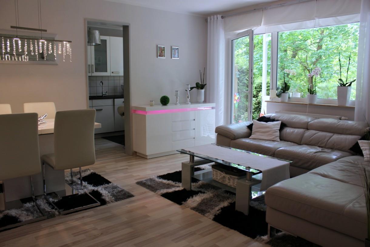 Zdjęcie 1523 W Aranżacji Salon Moje Mieszkanie Deccoriapl
