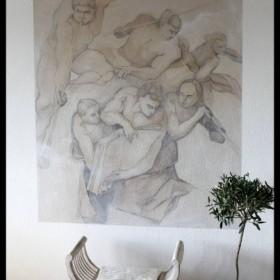 pare migawel z mojego maison :-)