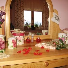 Sypialnia...mój domowy azyl:)
