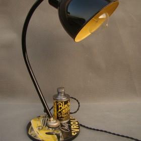 POLO POPULAR CHEVROLET LAMP with EDISON BULB
