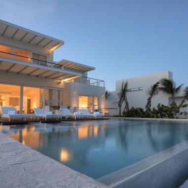 Dom marzeń w Meksyku
