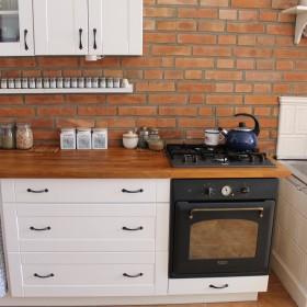 Kuchnia - odsłona pierwsza