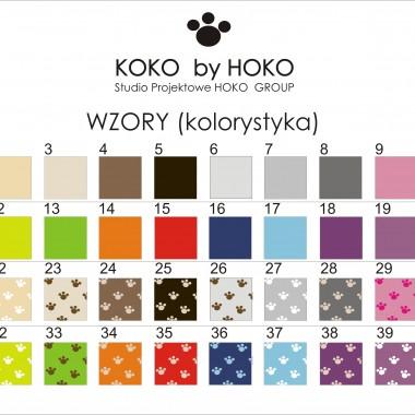 Przykładowa kolorystyka- Każdy napis wykonujemy na indywidualne zamówienie :)Zapraszamy.www.KOKObyHOKO .blogspot.com