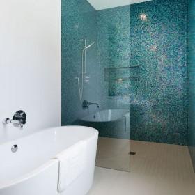 Inspirujące łazienki