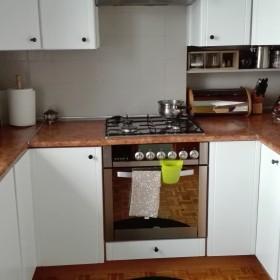 Odświeżenie kuchni