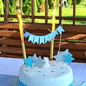 Urodzinowe Garden Party mojego kochanego rocznika :)