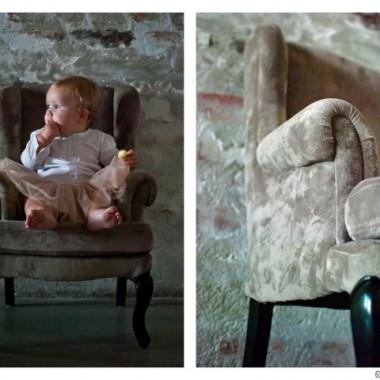 Maluszkie foteliki