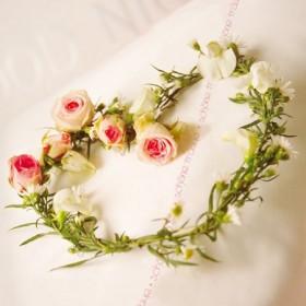 Kwiatowe pozdrowienia