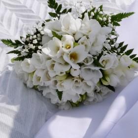 Biały maj