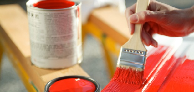 """""""Postaw na kolor"""" - nowy program w HGTV Home & Garden już od 11 maja"""