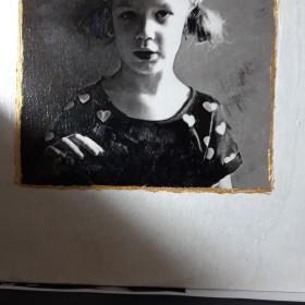 Portret Zosi 2