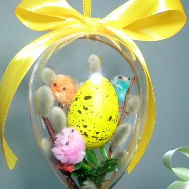 Proste dekoracje na Wielkanoc cz 2