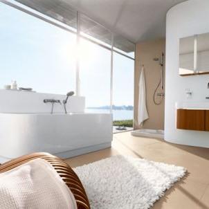 Bajeranckie łazienki