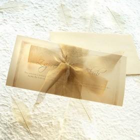Zaproszenie ślubne - Projekt Ellie