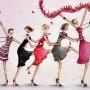 Dekoratorzy, Dzień kobiet -  w Polskę idziemy