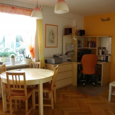 Moje mieszkanie - pokój dzienny