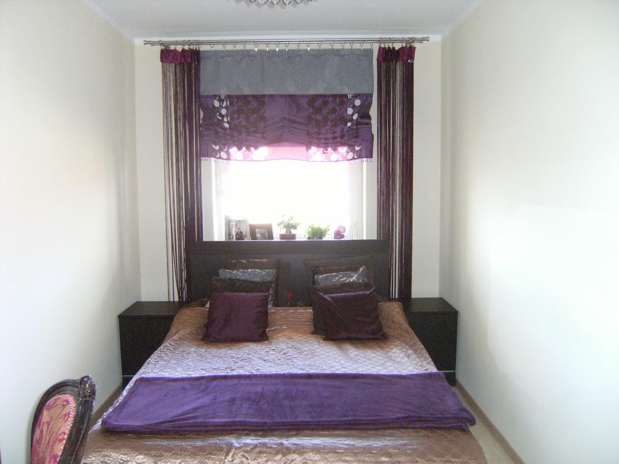 Zdjęcie 34 W Aranżacji Sypialnia Z Lekką Nutką Glamour