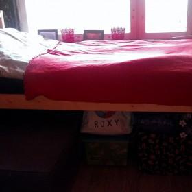 Jak zrobić łóżko na podwyższeniu - Zrób to Sam