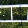 Okna i drzwi, odnowione skrzydła okienne i nie tylko