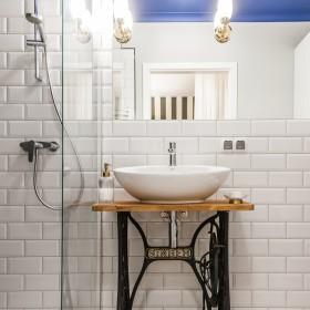 Stylowe łazienki - luty 2019