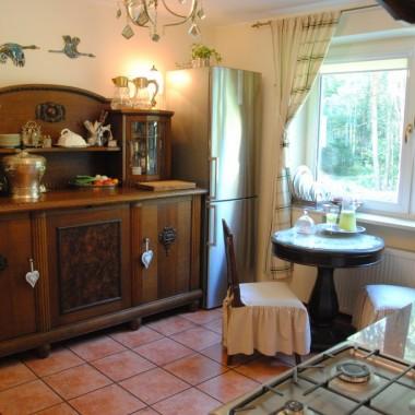 W mojej kuchni......