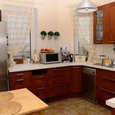 kuchnia - kolejna rozbudowa