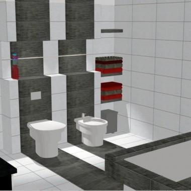 łazienka polcolorit futuro