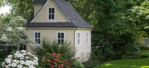 Małe domki – rewolucja w mieszkalnictwie?