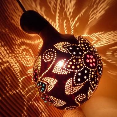 lampa tykwa tykwy