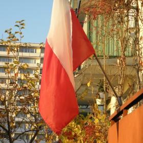 Słoneczno-Jesienna Niepodległość!!