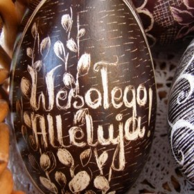 Świątecznie jajecznie