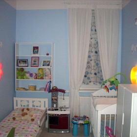 Pokój maluchów