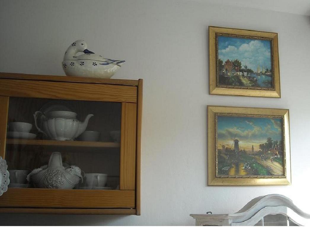 Pozostałe, Jak zmieniało się moje mieszkanie.................. - .....................i obrazy............