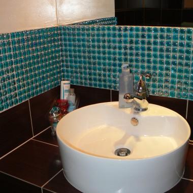 Na dzień dobry- łazienka