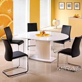 Nowoczesne i modne krzesła