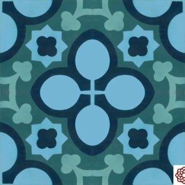 Ekskluzywne płytki cementowe Jacob to produkt dla najbardziej wybrednego klienta. Przywożone są z Hiszpanii. Płytki można kłaść na podłogach, ścianach, tarasach, balkonach, stołach, w miejscach roboczych  ścian w kuchni, a także jako elementy dekoracyjne.