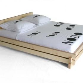 łóżko NODO 69