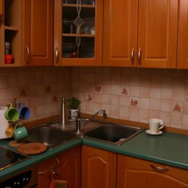 Kuchnia - do oceny i zmian