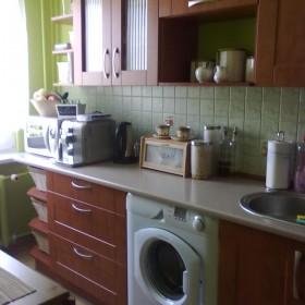 Moja zielona kuchnia