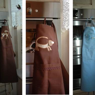 fartuchy kuchenne dla dorosłych