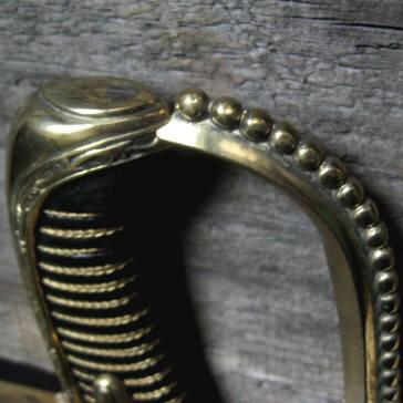 Szabla Hussaria 1750