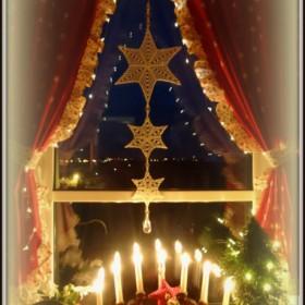Po świętach...świątecznie nadal :)