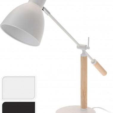 Małe skandynawskie meble pozwalają bez dużych nakładów zmienić wystrój salony i sypialni. Nordycka szafka, stolik kawowy, taboret i lampa. Przedstawiam Wam kilka pomysłów...