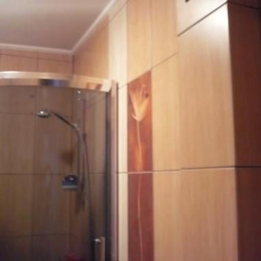 Łazienka(małą bo w bloku)