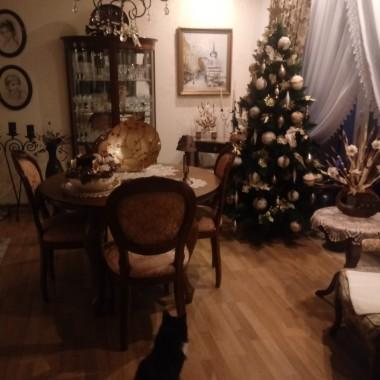 Nastrojowo i jeszcze świątecznie