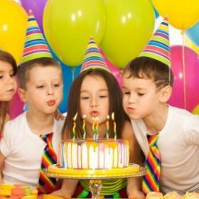 Mój pierwszy bal, czyli urządzamy urodziny naszego dziecka