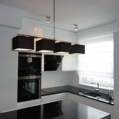 Nasze  minimalistycznie  urządzone mieszkanko